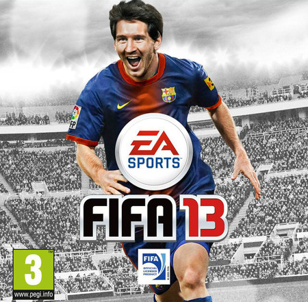 FIFA 2013 llega a Windows Phone 8 como exclusiva para los Nokia Lumia