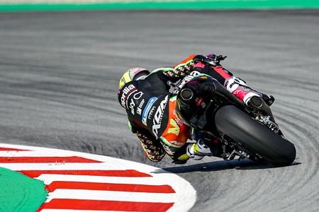 Aleix Espargaro Motogp Catalunya 2019