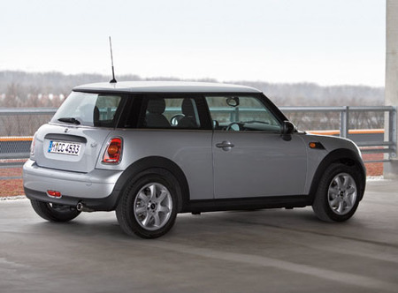 BMW Mini One