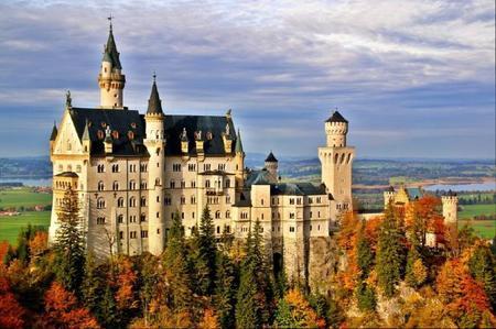 Consejos para visitar el Castillo de Neuschwanstein