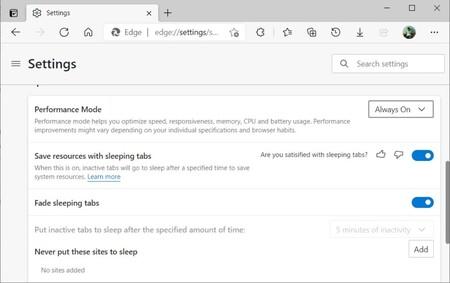 Chrome Edge Latest