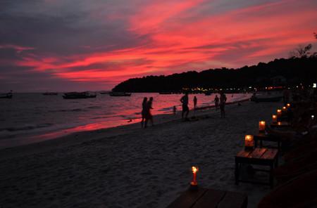Los mejores destinos exóticos. Escapadas románticas para San Valentín.