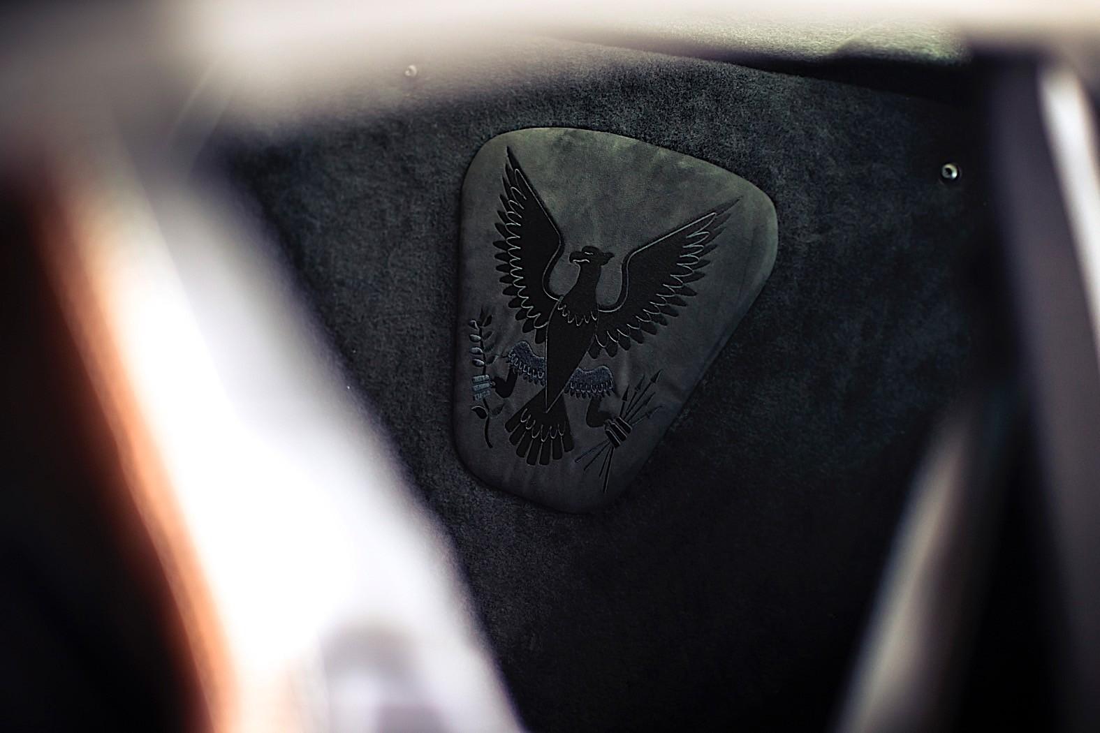 Foto de Ford Eagle Squadron Mustang GT (13/40)
