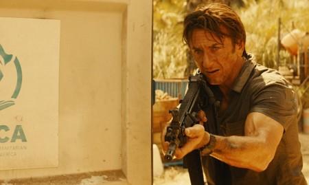 Sean Penn en