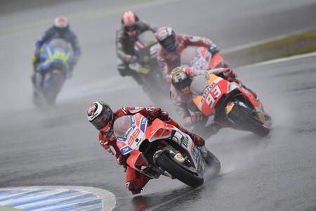 """Jorge Lorenzo: """"En general lo que me ha faltado es un segundo de ritmo en carrera"""""""