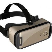 ZTE presenta el primer smartphone compatible con las gafas de realidad virtual 'DayDream'