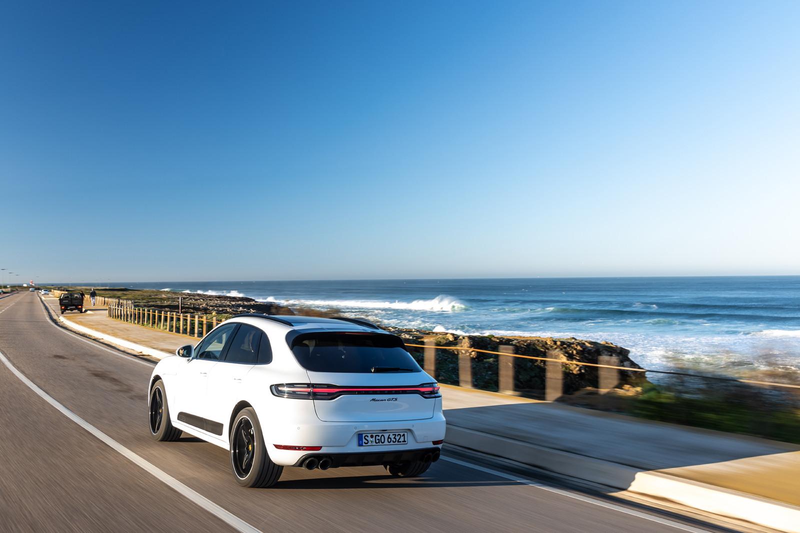 Foto de Porsche Macan GTS 2020 (presentación)q (58/149)