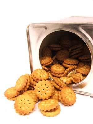 Partir los alimentos en pequeños trozos ayuda a eliminar calorías. Desmintiendo un mito
