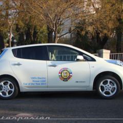 Foto 2 de 27 de la galería nissan-leaf-prueba-de-alto-voltaje-exterior-e-interior en Motorpasión