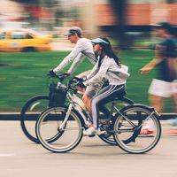 Bicicletas eléctricas por 59 euros al mes con mantenimiento y seguro incluido, una forma de renting adaptado a las ebikes
