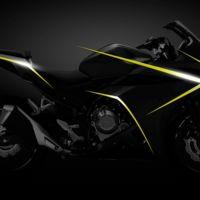 Honda CBR500R, la actualización que la hará más deportiva