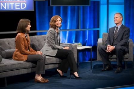Kelly Macdonald Vera Farmiga Special Correspondents