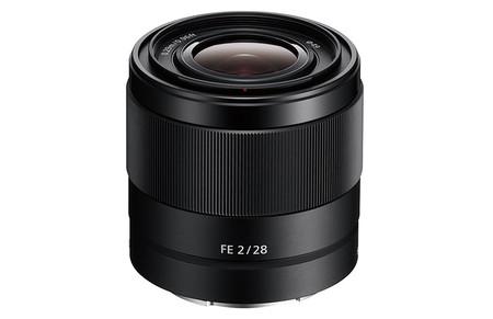 Sony Fe 28
