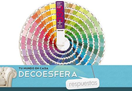 ¿Cómo dar con el color perfecto para las paredes? La pregunta de la semana
