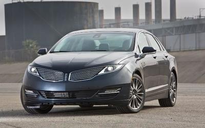 Lincoln quiere fabricar un deportivo sobre la base del nuevo Mustang
