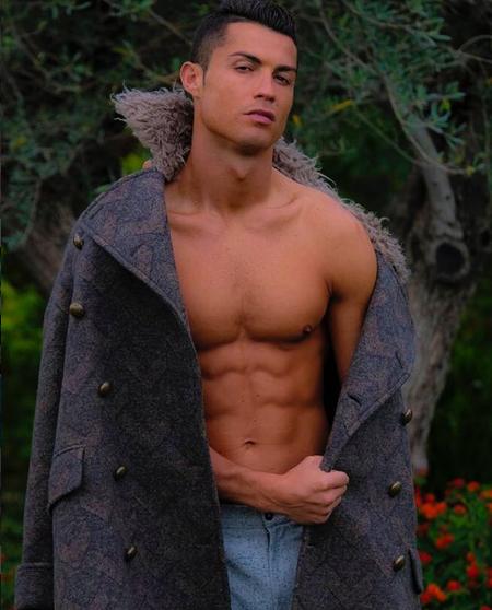 Las redes sociales de Cristiano Ronaldo se le van de las manos