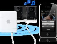 ¿Planea Apple quitarse de en medio la WiFi para su próximo Airplay?