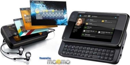 Nokia no es tonta y se lleva Maemo a sus Nseries