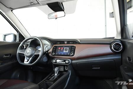 Nissan Kicks 2021 Opiniones Prueba Mexico 20
