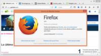 Firefox 30, en los pequeños detalles está la diferencia