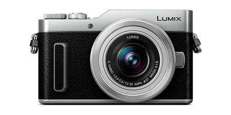 Panasonic Lumix G Dc Gx880kecs