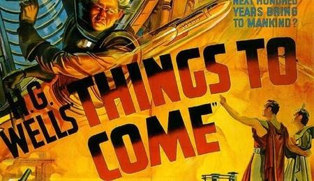 Ciencia-ficción: 'La vida futura', de William Cameron Menzies