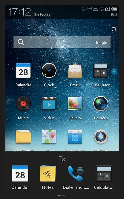 Foto de Capturas de pantalla Meizu MX2 (2/14)