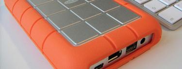 Cuidado con Time Machine en macOS Catalina: sus copias no se pueden consultar en versiones anteriores del sistema