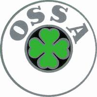 Logo OSSA