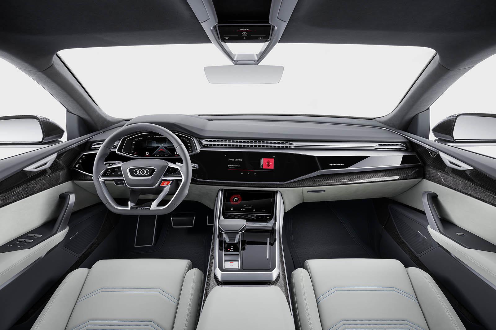 Foto de Audi Q8 Concept (34/39)