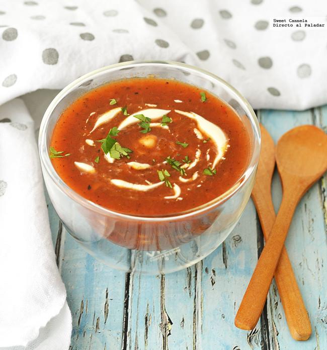 Nuestras mejores recetas de sopas