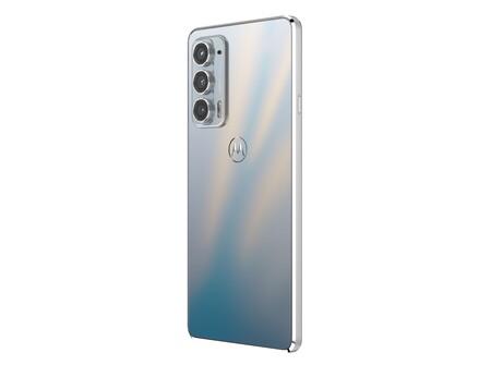 Motorola Edge 20 Oficial Diseno Caracteristicas