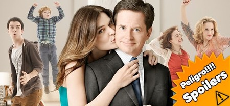 'The Michael J. Fox Show', otra simpática comedia familiar