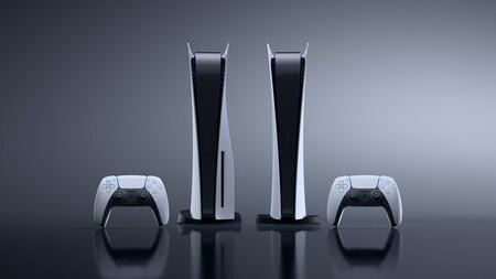 Nuevo stock de PS5 está disponible hoy en las tiendas. Aquí tienes los packs de la consola de Sony para hacerte con ella (Agotadas)