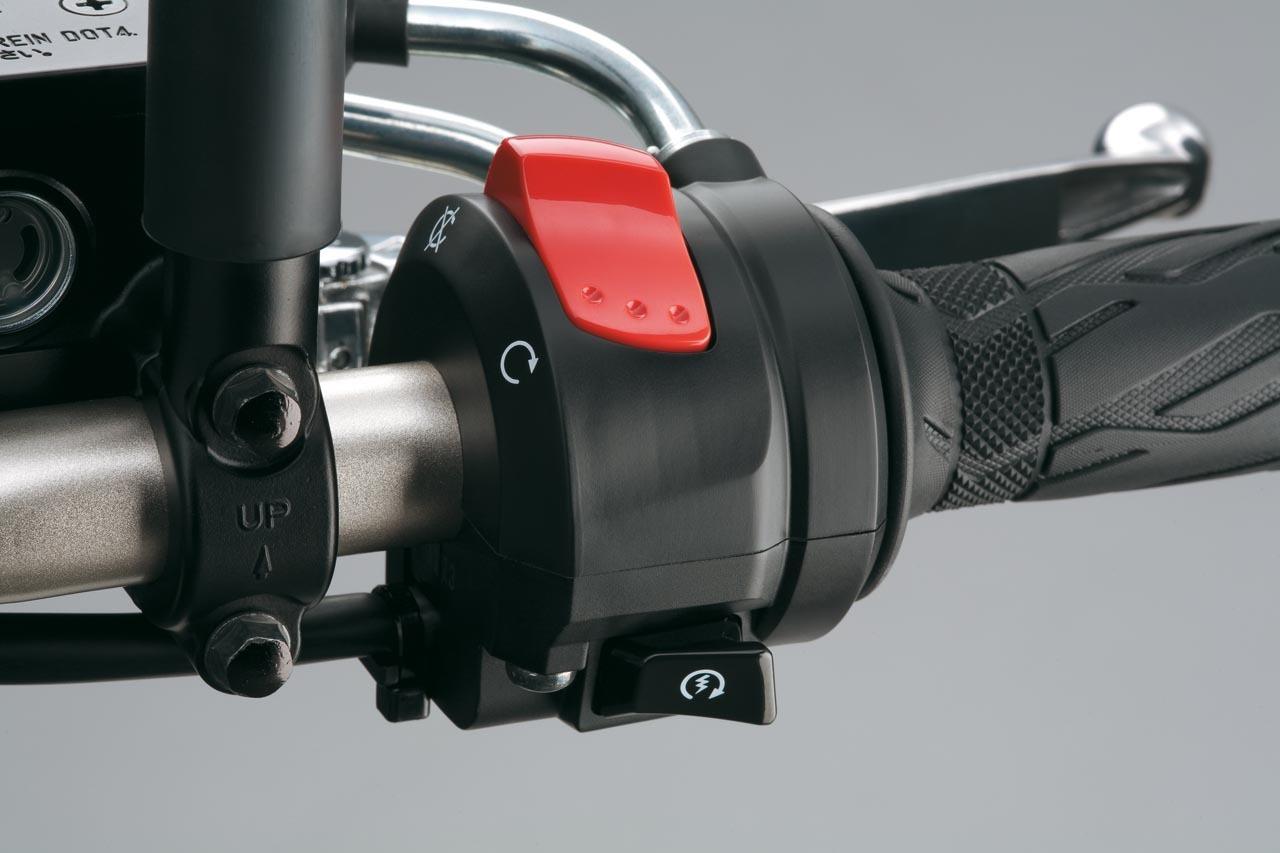 Foto de Suzuki V-Strom 650 2012, fotos de detalles y estudio (37/50)