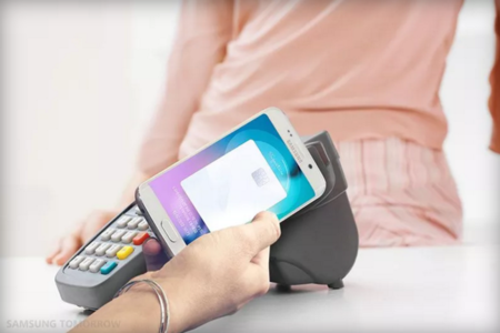 Samsung Pay y Apple Pay llegarán a China próximamente