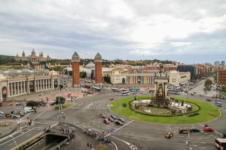 Barcelona peaje urbano