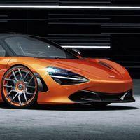 McLaren 720S por Wheelsandmore, cuando las modificaciones de MSO no te son suficientes