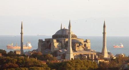 Capitales europeas de la cultura en 2010: Estambul (Turquía)