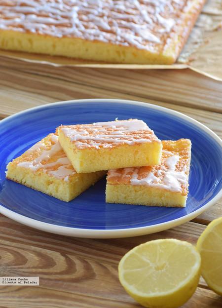 Foto 12 Bizcochitos Esponjosos De Naranja Y Limon
