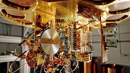 Volkswagen Quantum Computers