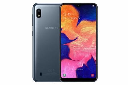 Desde España: Samsung Galaxy A10 por sólo 119,95 euros en AlieExpress Plaza con este cupón de descuento