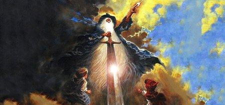 'El señor de los anillos' de Ralph Bakshi: una adaptación delirante, mágica y tristemente incompleta
