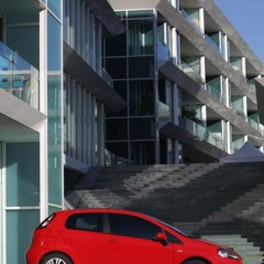 Foto 32 de 48 de la galería fiat-punto-2012-1 en Motorpasión
