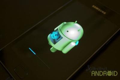 Galaxy SII se actualiza a Android 4.1.2 (Jelly Bean) comenzando por España