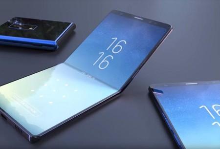 El nuevo smartphone plegable de Samsung será más delgado, barato y se doblará por la mitad para convertirse en un cuadrado, según Bloomberg