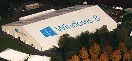 Enero 2013: Windows 8 está en un 2,36% de los ordenadores