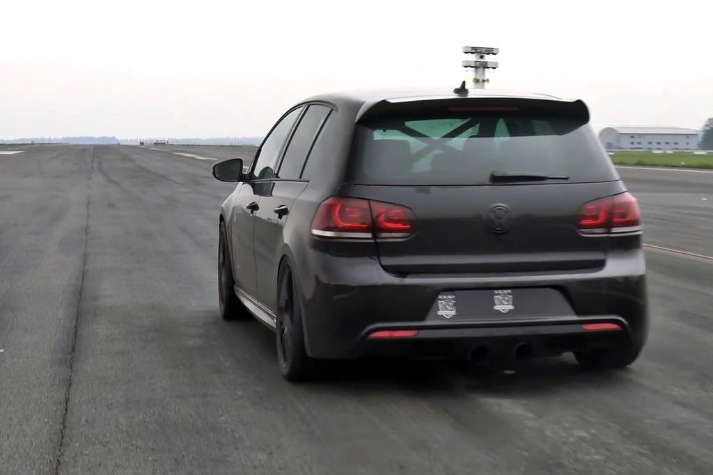 Volkswagen Golf 850 Cv2