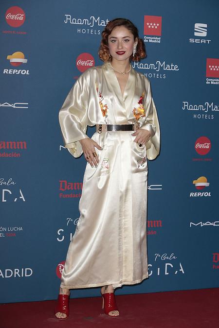 Peor Vestidas Gala Contra Sida Madrid 2016 3