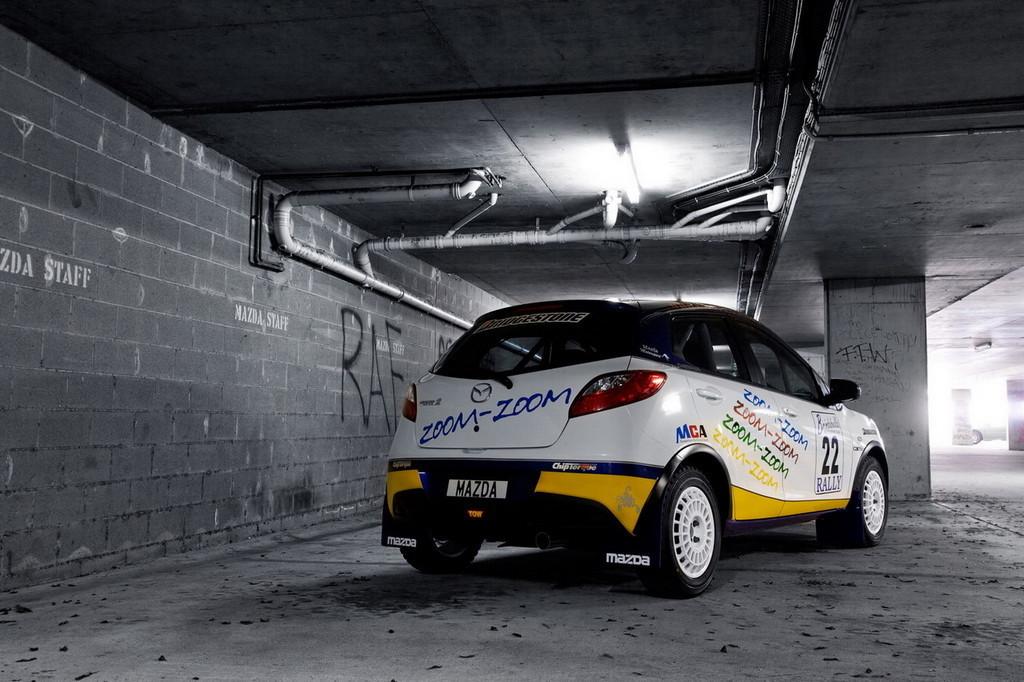 Foto de Mazda2 Extreme (12/17)